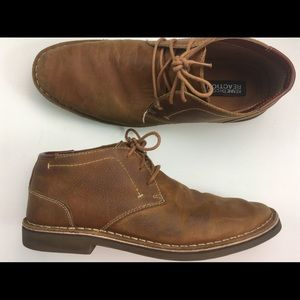 ✂️ $38 KENNETH COLE Reaction Desert Wind  Boots